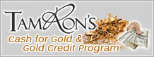 cash for gold program